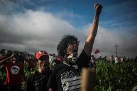 Brasile - Katia ABREU e gli Ogm sono l'obiettivo della protesta dei contadini nel Rio grande del Sud