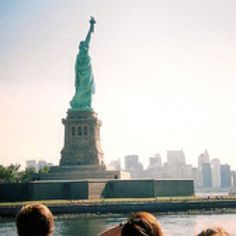 Statue of Liberty top 100 places to go before you die