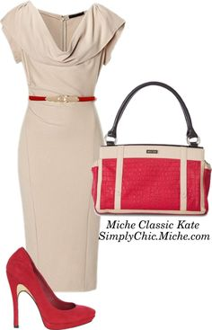 """""""Miche Classic Kate"""" by miche-kat on Polyvore"""