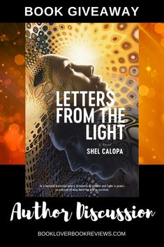 Enter for your chance to Shel Calopa's new science fiction novel LETTERS FROM THE LIGHT (Inspired Quill) as she considers the genre in these troubling times. Sci Fi Novels, Adventure Novels, Book Club Books, Book Lists, Fantasy Books, Quill, Love Book, Book Lovers, Science Fiction