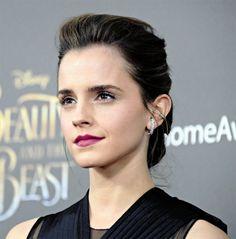Emma Watson - Beauty and the Beast NYC Premiere