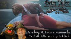 GRIM TALES: Crimson Hollow SE♥ Teil 18 - Alle sind glücklich (Ende) ♥ Wi...