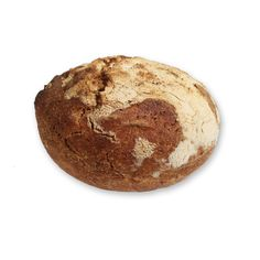 A classic brown bread made with significant amounts of whole grain flour (usually wheat and rye) and cumin. Should not be missed at any morning breakfast.