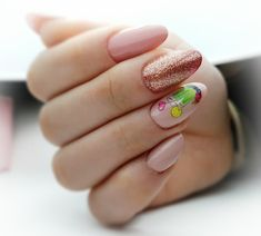 Cocktail on Nails 💅🍒