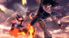 Annoncé en mai dernier, à l'occasion de l'E3 Bandai Namco Entertainment a dévoilé du nouveau pour Dragon Ball Xenoverse 2. Pour commencer, les développeurs ont annoncé que la ville de Conton, qui est le nouveau hub central du jeu, sera sept fois plus grand que Toki Toki dans le premier opus et pourra accueillir jusqu'à 300 joueurs en même temps.
