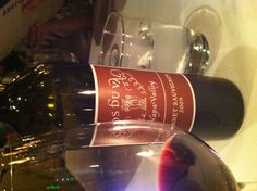 Clos de Val Cabernet Sauvignon 2009  photo-wata  #Napa Valley #wine  one waiting in the wine rack will have to go taste it soon.............s