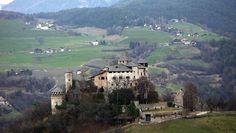 Presule Castle, Italy