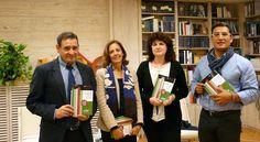 Presentación Libro ECOSISTEMA DEL LIBRO ELECTRÓNICO UNIVERSITARIO http://www.une.es/Ent/Items/ItemDetail.aspx?ID=8696