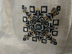 Embroidery Patterns, Projects To Try, Reusable Tote Bags, Needlepoint Patterns, Cross Stitch Patterns, Embroidery Designs