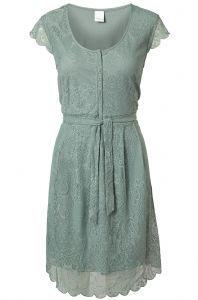 Cilla Lia Pretty Special Occasion Lace Nursing Dress Chinios