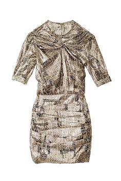 Isabel Marant For H dress