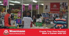 Namibia's oldest authentic retailor is looking for a well motivated Branch Manager to join our diverse team. Top Careers, Job Portal, We Are Hiring, Career Opportunities, Sage, Management, How To Apply, Salvia