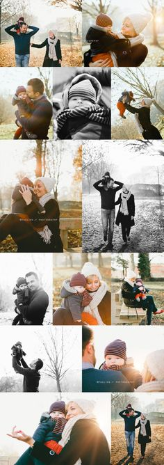 Elodie, Vincent and Baby Jules - Family photographer in Rennes (France) - Baby beaty photo -