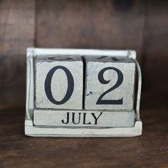 Cocalico Creek Country Store Calendar