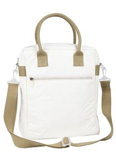 China Tyvek Paper Shouolder Bag - large image for Tyvek Bag
