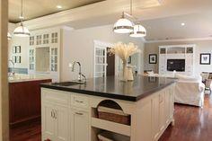 Boaman-Savard Residence II - traditional - kitchen - san francisco - Studio S Squared Architecture, Inc.