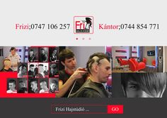 Mens Hair Styles Frizi Hajstudio