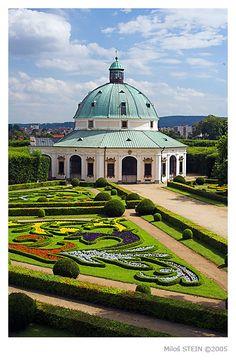 Kromeriz gardens - Kromeriz, Czech Republic Copyright: Milos Stein