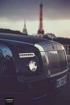 Drophead Coupe.