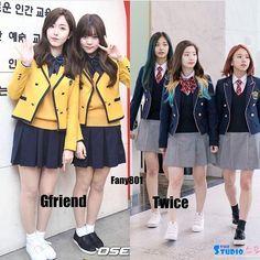 Gfriend or Twice? . . Cre:xolovefany801  #twicemomo #gfriendeunha #game #girlgroup #Kpop #yoona #snsd #girlsgeneration #fff #lfl #followme #instagram #tiffanyhwang #tiffany #imyoona #taeyeonkim #blackpink #bts #twice #exo #gfriend #korean_girlgroups #hyuna #krystal #taeyeon #got7 #yoonalim #yoonasnsd #Redvelvet #smtown#girlgroup #Kpop #yoona #snsd #girlsgeneration #fff #lfl #followme #instagram #tiffanyhwang #tiffany #imyoona #taeyeonkim #blackpink #bts #twice #exo #gfriend…