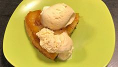 Jablkový koláč bez lepku podľa Adriany Polákovej (videorecept) - recept | Varecha.sk Ice Cream, Fitness, Food, Basket, No Churn Ice Cream, Icecream Craft, Meals, Excercise, Health Fitness