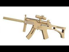 Élastique Précision Bois bande de caoutchouc pistolet PPK pistolet 50 bandes élastiques