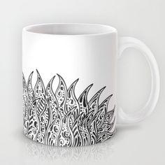 Pysch Hair Mug