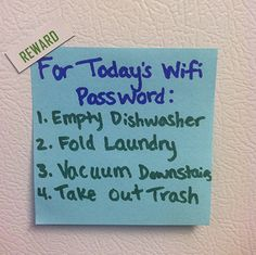 #motivation Because as much as I want to... I will never be able to keep electronics away from my child forever-