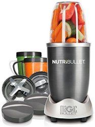Used Magic Bullet NutriBullet 12pc Blender for $27  free shipping w/ Prime #LavaHot http://www.lavahotdeals.com/us/cheap/magic-bullet-nutribullet-12pc-blender-27-free-shipping/171910?utm_source=pinterest&utm_medium=rss&utm_campaign=at_lavahotdealsus