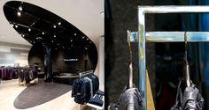 Retail designers   retail design - Brinkworth Design interior design and architecture consultancy London VORM ?