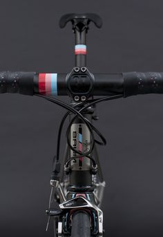 GTA, Matte Avon Black, Rapha Blue, Red, Pink, Corretto
