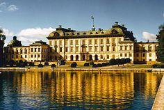 palacio drottningholm estocolmo - Buscar con Google