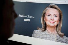 Mme Clinton, première Présidente aux USA? Inspirez nous Hilary!