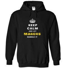 MARCUS Handle it