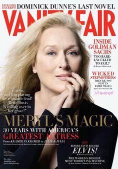 Jan 2010 Meryl Streep