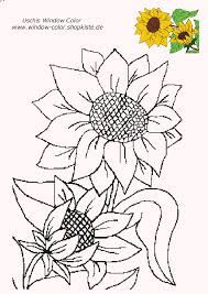 Magic Coloring - Games And Coloring Pages For Kids and Adults. Stencil Patterns, Applique Patterns, Mosaic Patterns, Painting Patterns, Pattern Art, Sunflower Colors, Sunflower Pattern, Sunflower Coloring Pages, Colouring Pages