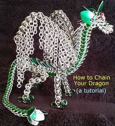 How To Chain Your Dragon the tutorial instructions to
