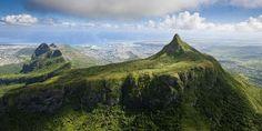 Les Trois Mamelles, Mauritius - 2015