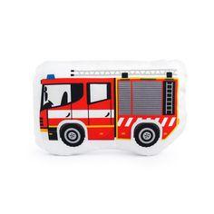 DOPRAVNÍ PROSTŘEDKY / hasičské auto
