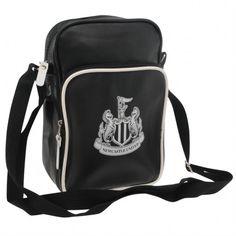 Taška cez rameno NUFC Classic City pán.