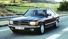 Mercedes-Benz 380 SEC