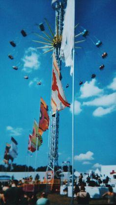 Festival pukkelpop place