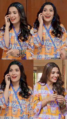 Pakistani Dresses Party, Short Frocks, Beautiful Girl Makeup, Ayeza Khan, Pakistani Dramas, Turkish Beauty, Celebrity Pictures, Party Wear, Cute Girls