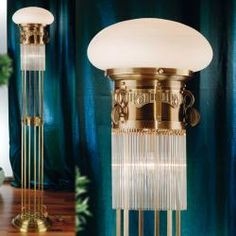 Traditional Floor Lamp Height: Diameter: Wattage: 2 x Finish: Solid brass or gold plated comes complete with opal glass shade Traditional floor lamp from Allen International Lighting, suppliers of traditional and modern lighting. Traditional Floor Lamps, Floor Standing Lamps, Modern Lighting, Glass Shades, Solid Brass, Sconces, Wall Lights, Home Decor, Chandeliers