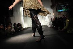 """Plus-size models get """"Bare"""" at NY's Fashion Week - """"The new American woman,"""" says Jay Dunn, chief marketing officer for Bare Plus, noting that more than 60 percent of American women wear a size 14 or higher.    """"They are no longer the minority. You would never know that by looking at media, advertising and entertainment, but they really are the majority,"""" Dunn said."""