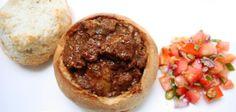 Durban Curry (Bunny Chow)