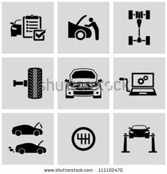 Car repair Stock Photos, Illustrations, and Vector Art (31,511)