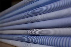 Look for your right stripe, for a great bespoke made in italy shirt!