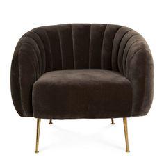 Jonathan Adler Pompidou Chair
