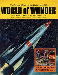 World of Wonder part 80